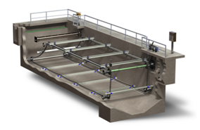 Oil Separator Wastewater Treatment